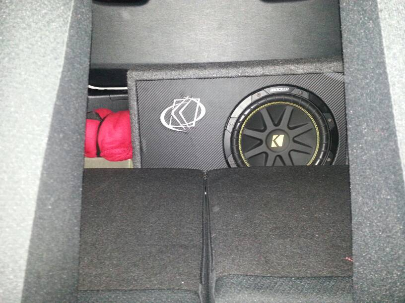 how do i hook up my amp and subs I currently have these items: 2003 pontiac grand am se1 2 12 rockford fosgate punch z subs 1 500w jensen xa2250 amp 1 tsunami amplifier.