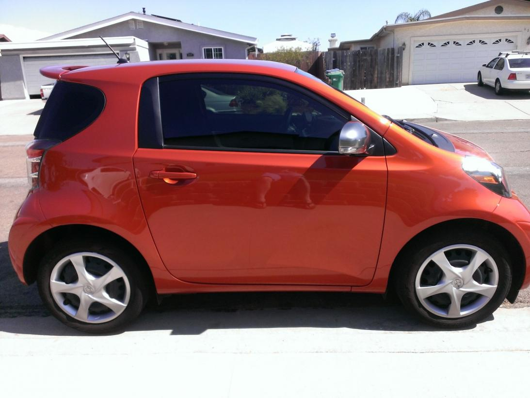 Window Tinting for the iQ-car-side.jpg