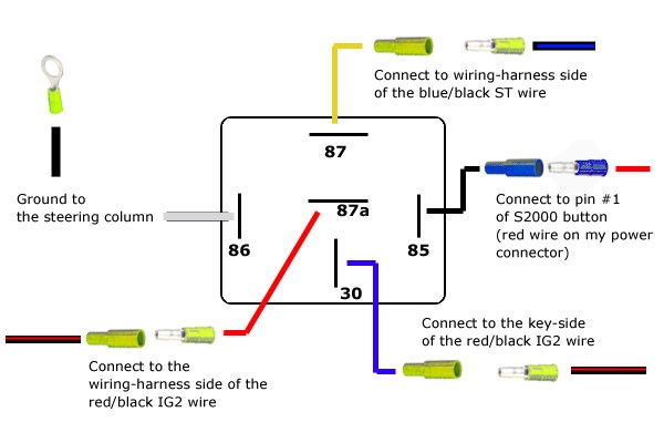 Fog light relay wiring electrical drawing wiring diagram through fog light relay wiring pilot fog light wiring diagram rh parsplus co fog light wiring diagram without relay fog light wiring no relay cheapraybanclubmaster Choice Image