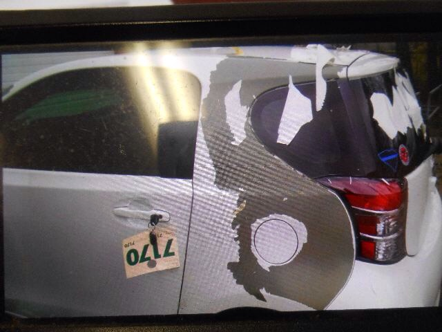 Toyota Blizzard Pearl Paint Problems >> Issues With White Paint